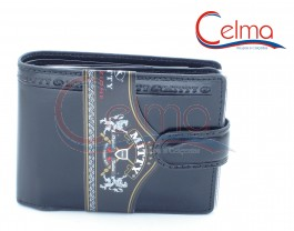 Carteira Mitty porta cheque - M21FR