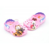 Babuch Plugt do Garfield estilo Crocs - 11052
